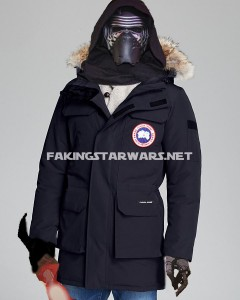 Canada Goose langford parka outlet store - Canada Goose Becomes Official Outfitter for Episode VIII | Faking ...