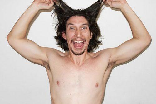 Nude Adam johnson